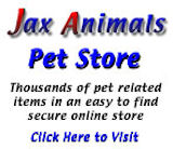 Jax Animals Pet Store